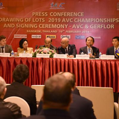 Gerflor Vn News AVC Partnership